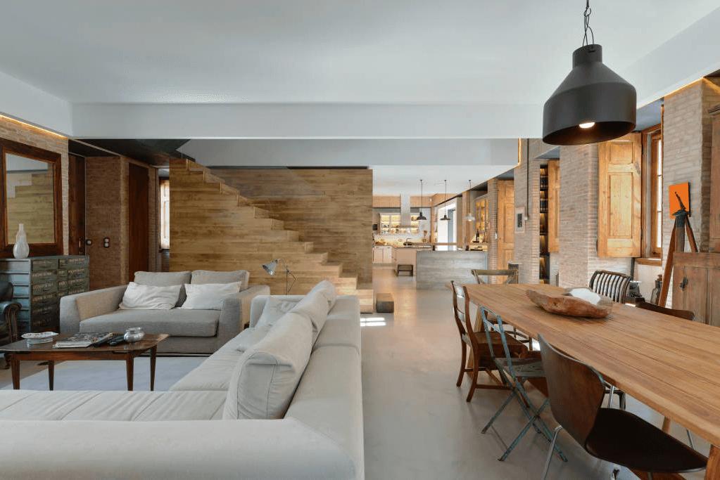 Wohnzimmereinrichtung Modern ~ Home Design und Möbel Ideen