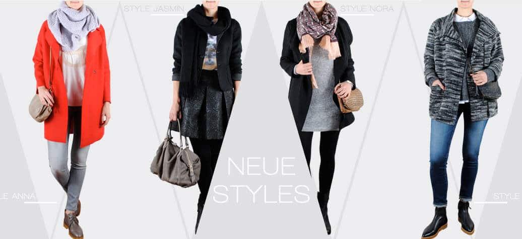 Tatem Internationale Mode High Fashion